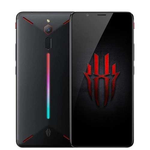 Nubia Red Magic NX609J Global Version 8GB 128GB Geekbuying Coupon Promo Code
