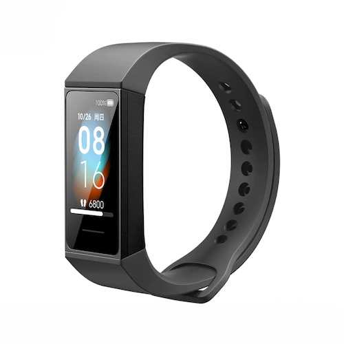 Xiaomi Redmi Band 4 Smart Bracelet Gearbest Coupon Promo Code