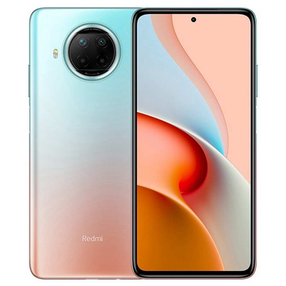 Xiaomi Redmi Note 9 Pro Chinese Version 8GB 256GB Geekbuying Coupon Promo Code