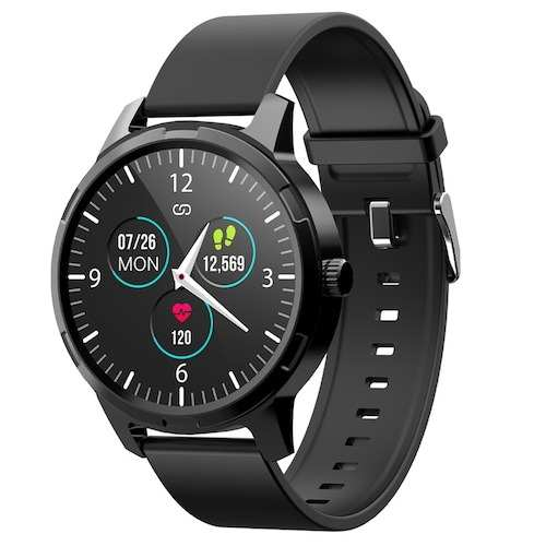 ASLING A20 Smart Watch Gearbest Coupon Promo Code