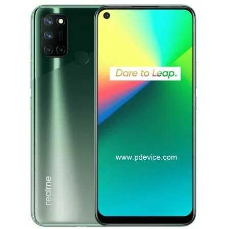 Realme 7i Global 4GB 64GB aliexpress Coupon Promo Code