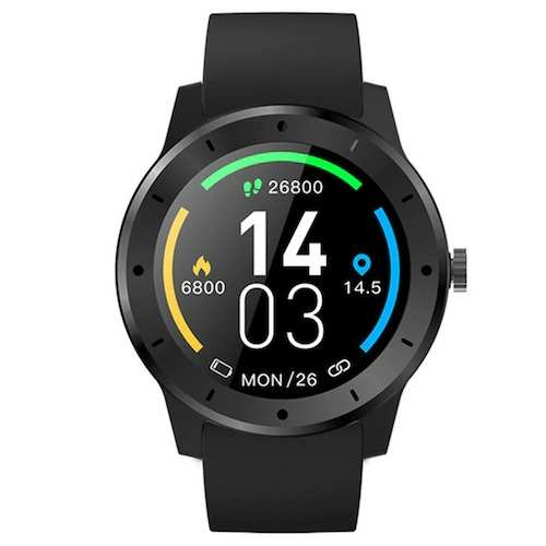 V200 Full Touch Screen Smart Watch Gearbest Coupon Promo Code