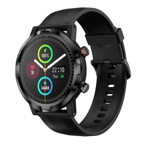 Haylou RT LS05S Smartwatch Gearbest Coupon Promo Code