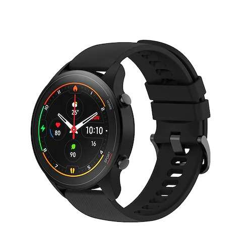 Xiaomi Mi Watch Blood Oxygen GPS Smart Watch Gearbest Coupon Promo Code