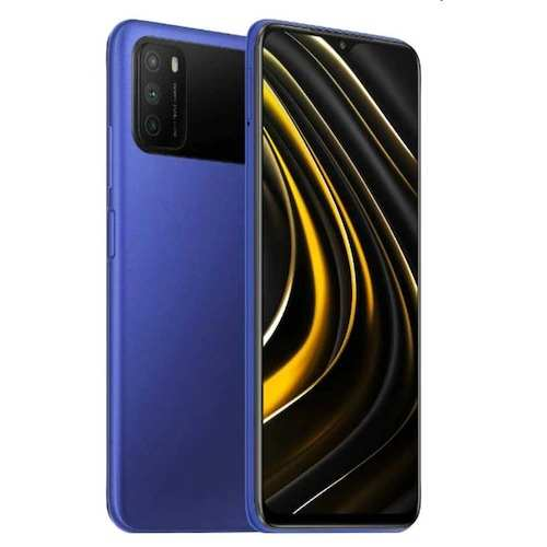 Xiaomi Poco M3- Blue 4GB 128GB France Gearbest Coupon Promo Code