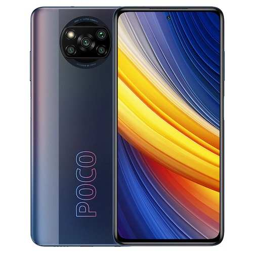 POCO X3 Pro 6GB 128GB Blue Official Standard Gearbest Coupon Promo Code