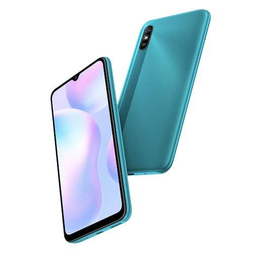 Redmi 9A – Green 2GB 32GB Standard CHINA Gearbest Coupon Promo Code