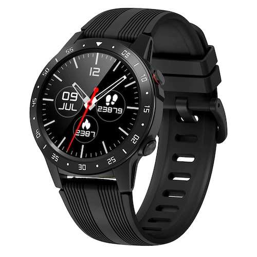 SMAWATCH M5 Smart Watch Gearbest Coupon Promo Code
