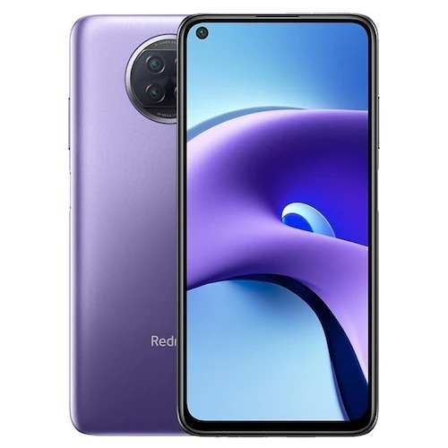 Xiaomi Redmi Note 9T- 4GB 64GB Purple Official Standard China Gearbest Coupon Promo Code